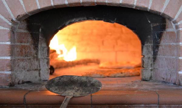 il bersagliere pizzeria con forno a legna