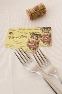 ristorante il Bersagliere